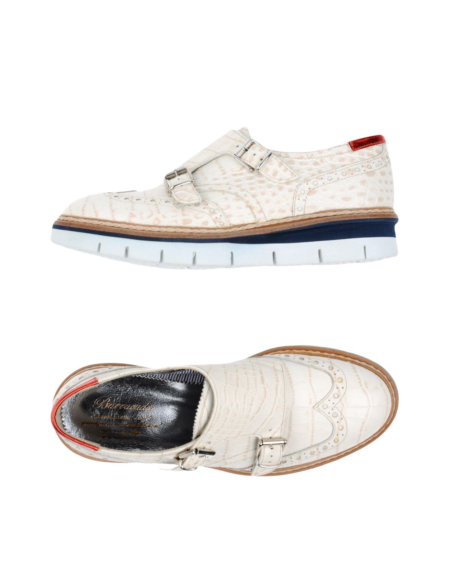 Gut um billige Schuhe zu tragenBarracuda Mokassins Damen  11306612JU