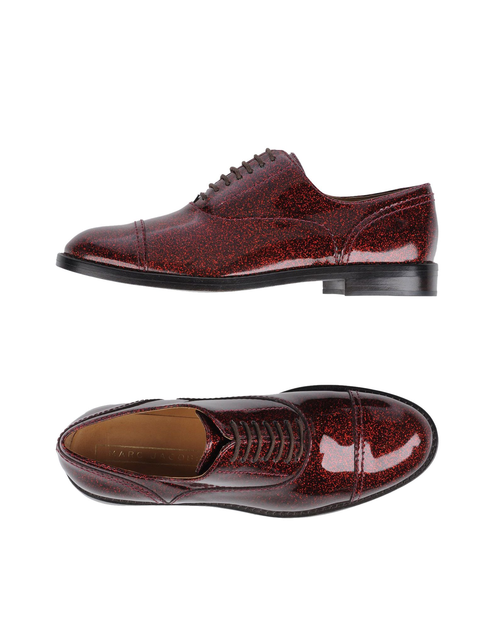 Marc Jacobs Schnürschuhe Damen  11306642TPGut aussehende strapazierfähige Schuhe