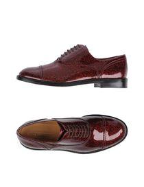 CHAUSSURES - Chaussures à lacetsMarc Jacobs Combien La Vente En Ligne UbkIz