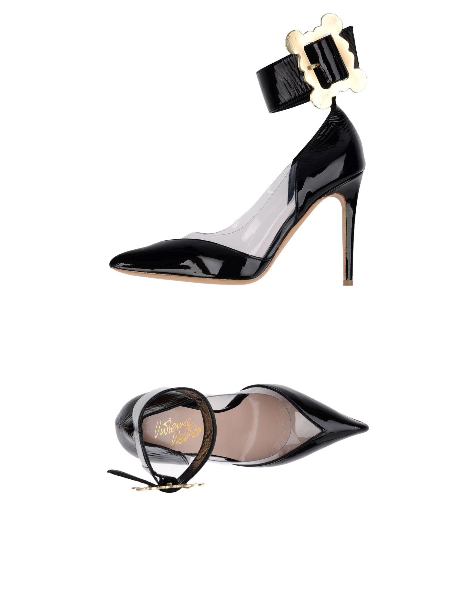 Vivienne Westwood Pumps Damen  11306676THGut aussehende strapazierfähige Schuhe