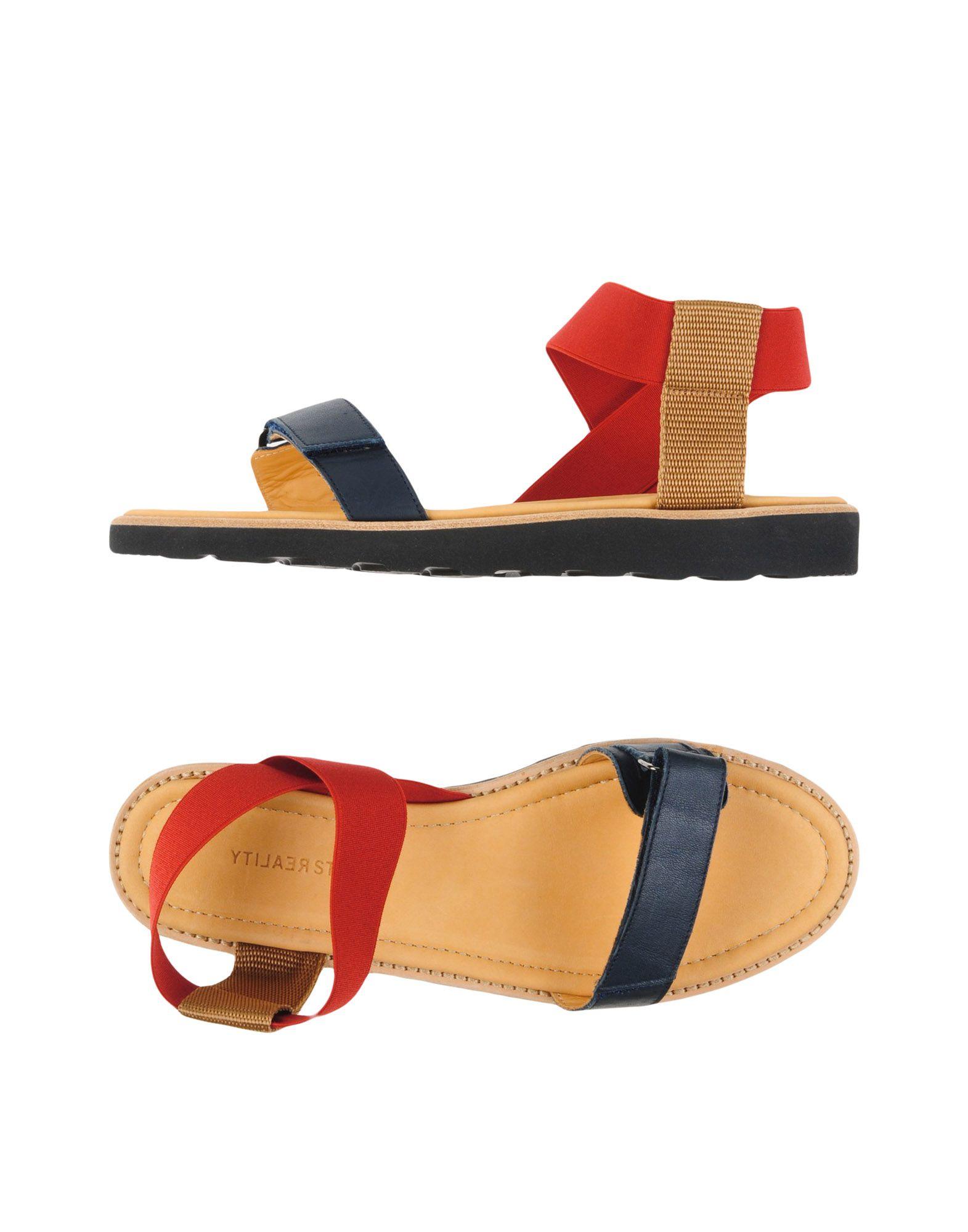 Reality Studio Sandalen Damen  11306694BNGünstige gut aussehende Schuhe
