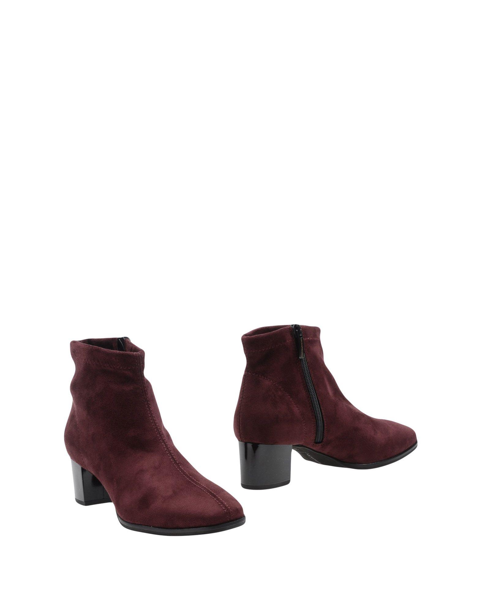Nr Rapisardi Stiefelette Damen  11306742RP Gute Qualität beliebte Schuhe