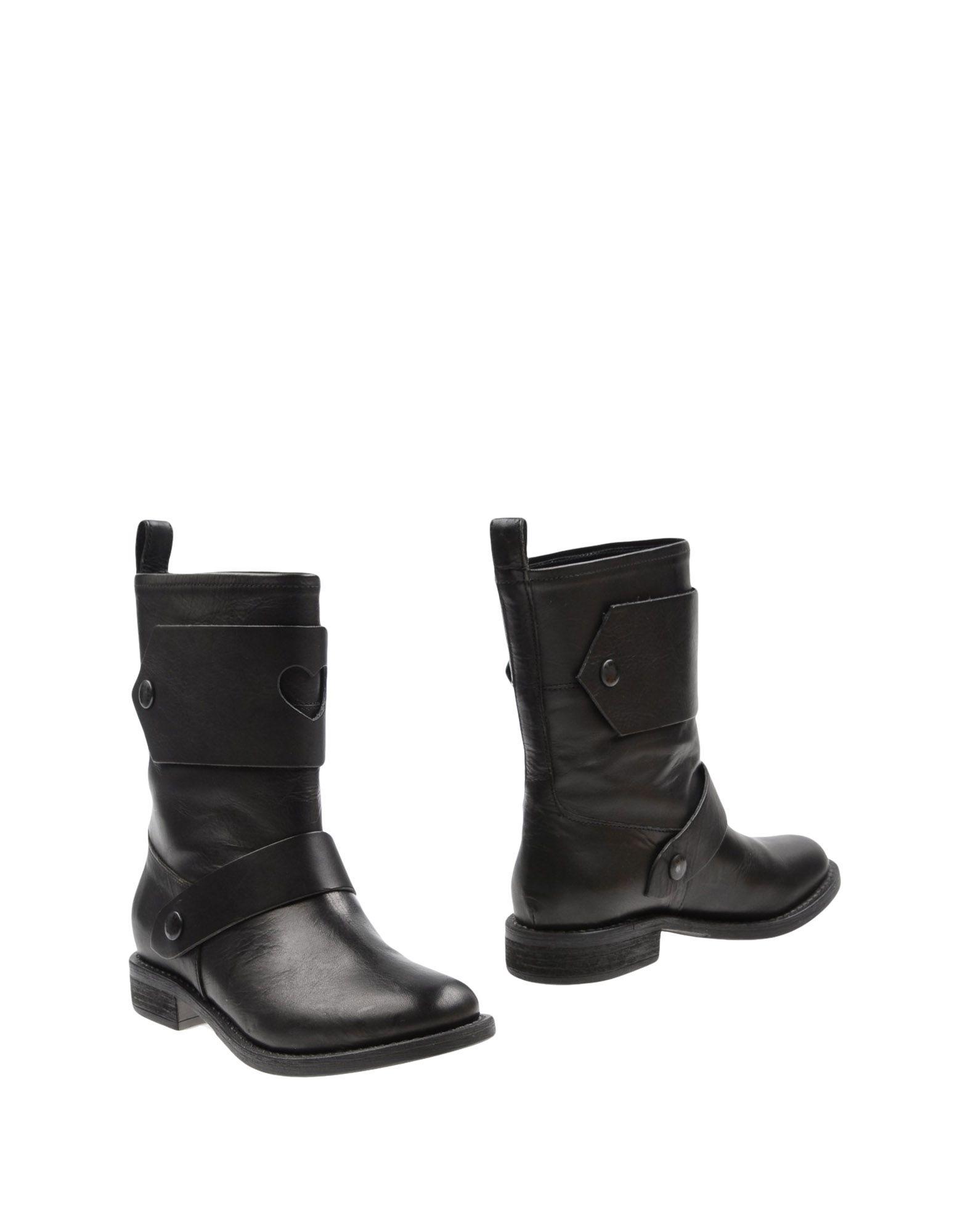 Twin-Set Simona Barbieri Ankle Boot - Women Boots Twin-Set Simona Barbieri Ankle Boots Women online on  Canada - 11306787WN f0d5d5