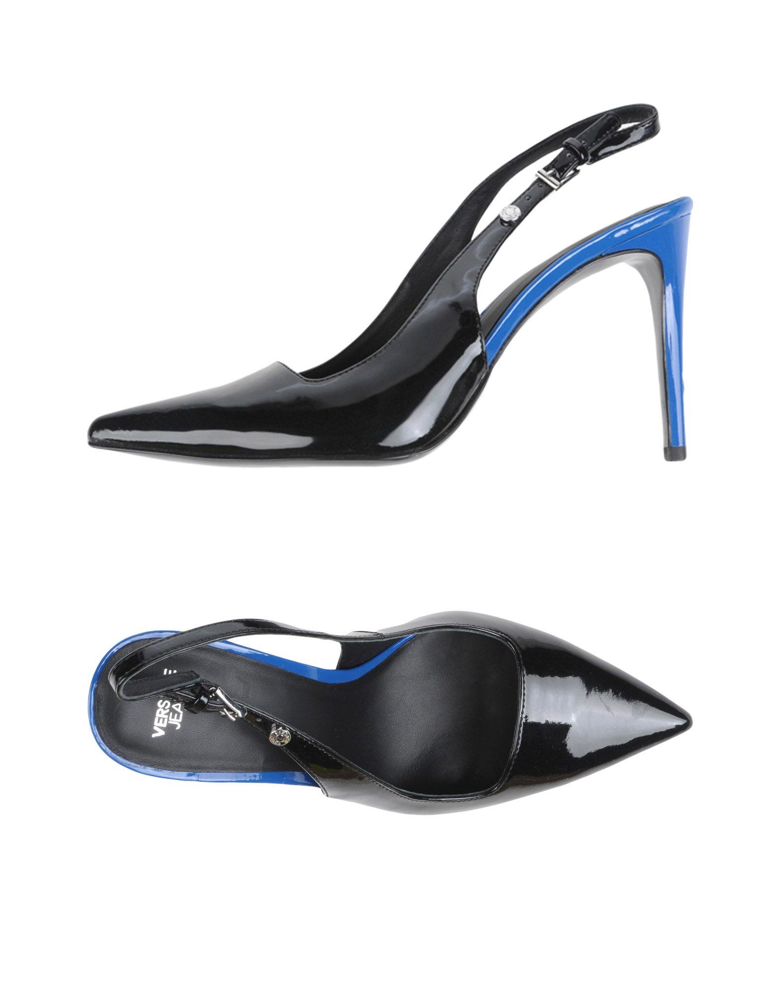 Versace Jeans Pumps Damen  11306812LV Gute Qualität beliebte Schuhe