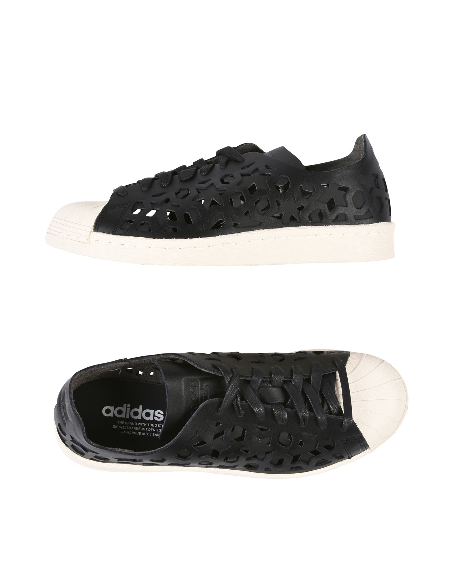 Adidas Originals - Superstar 80S Cut Ou - Originals Sneakers - Women Adidas Originals Sneakers online on  United Kingdom - 11306846OA 81b6c6