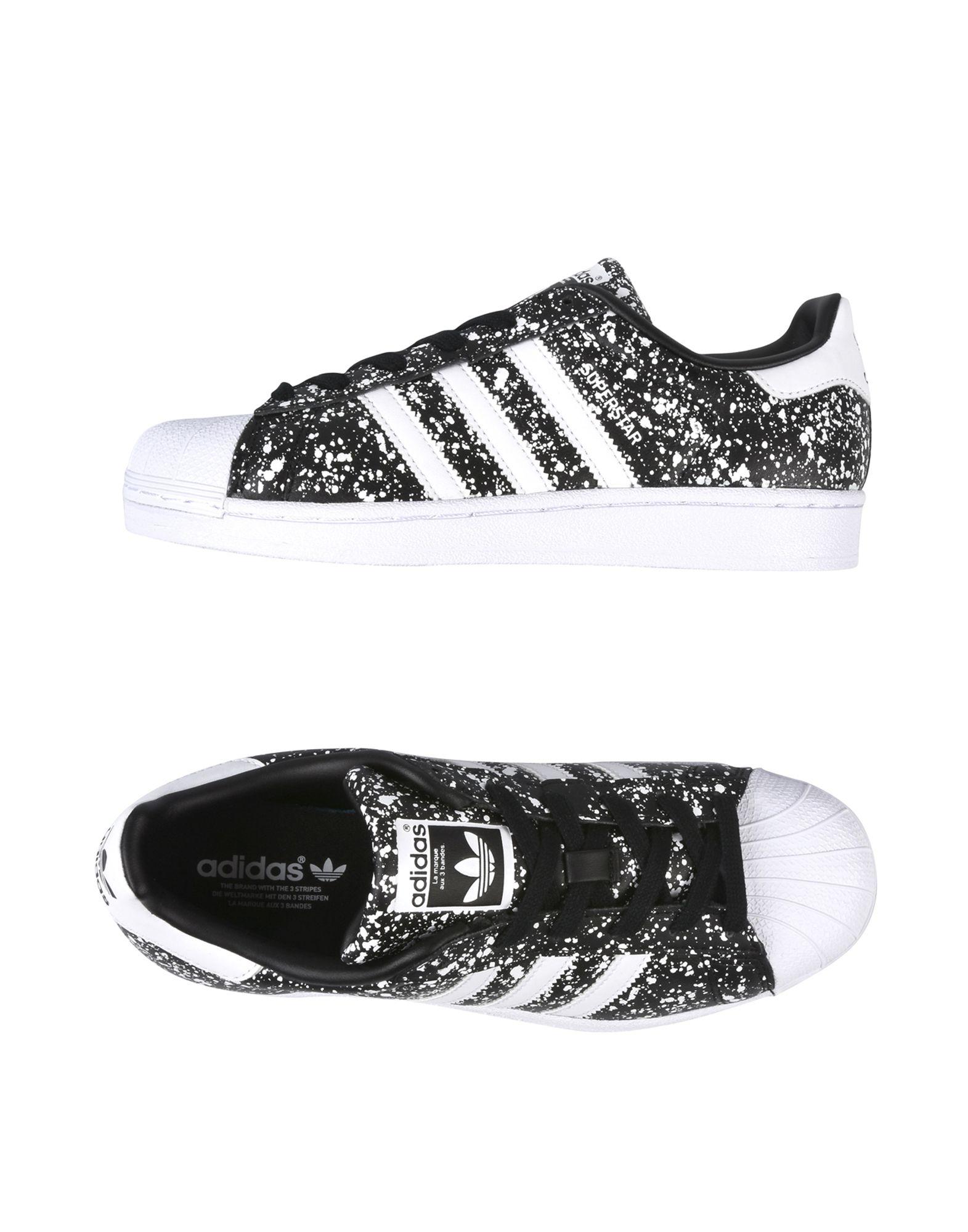 Sneakers Adidas Originals W Superstar W Originals - Donna - 11306853MG e5ceb5