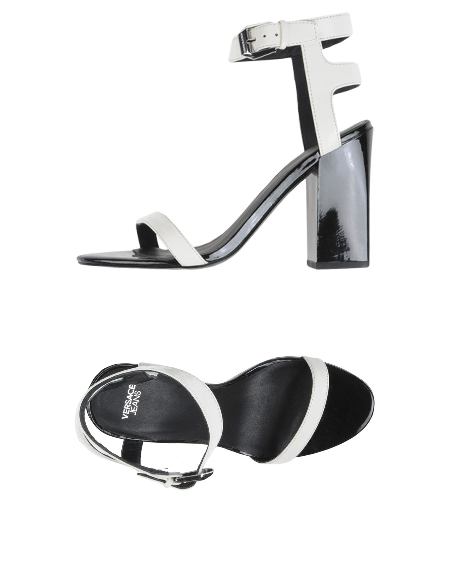 Gut um billige Schuhe zu  tragenVersace Jeans Sandalen Damen  zu 11306854CH 926c49
