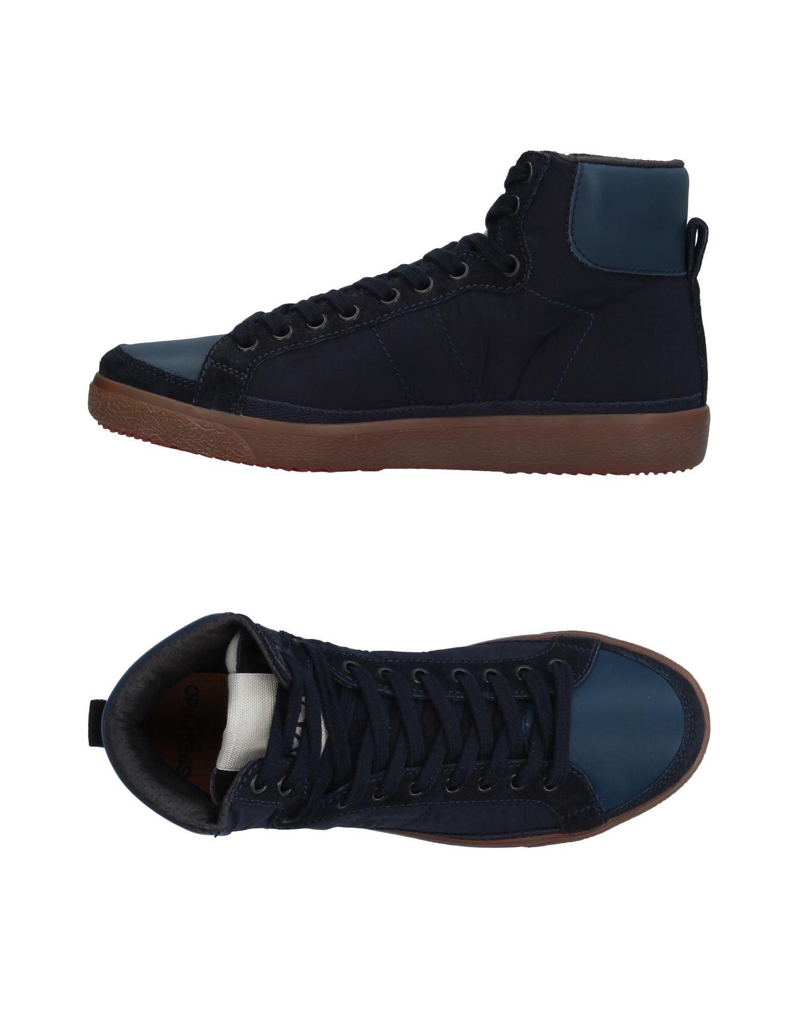 Aspesi_Pdo Sneakers Damen  11307019JH Gute Qualität beliebte Schuhe