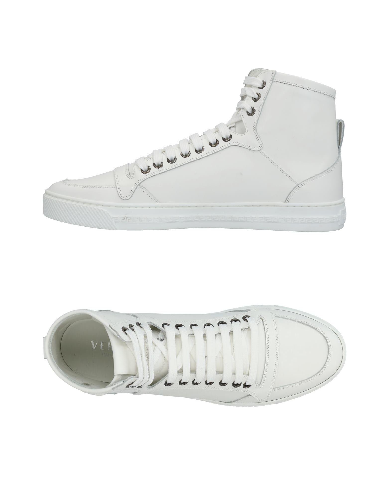 Scarpe economiche e resistenti Sneakers Versace Uomo - 11307084VI