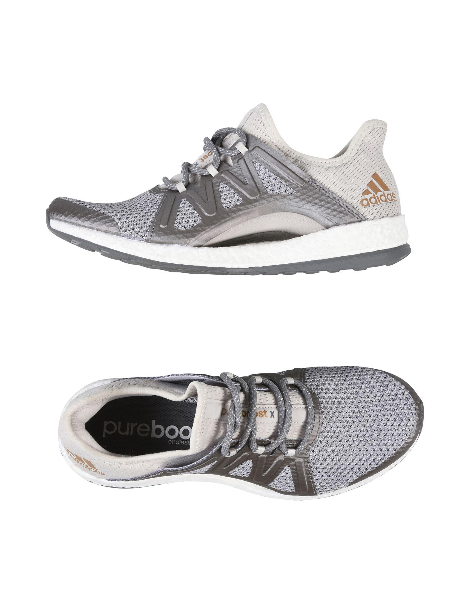 Stilvolle billige Schuhe Adidas Pureboost Expose  11307086CU