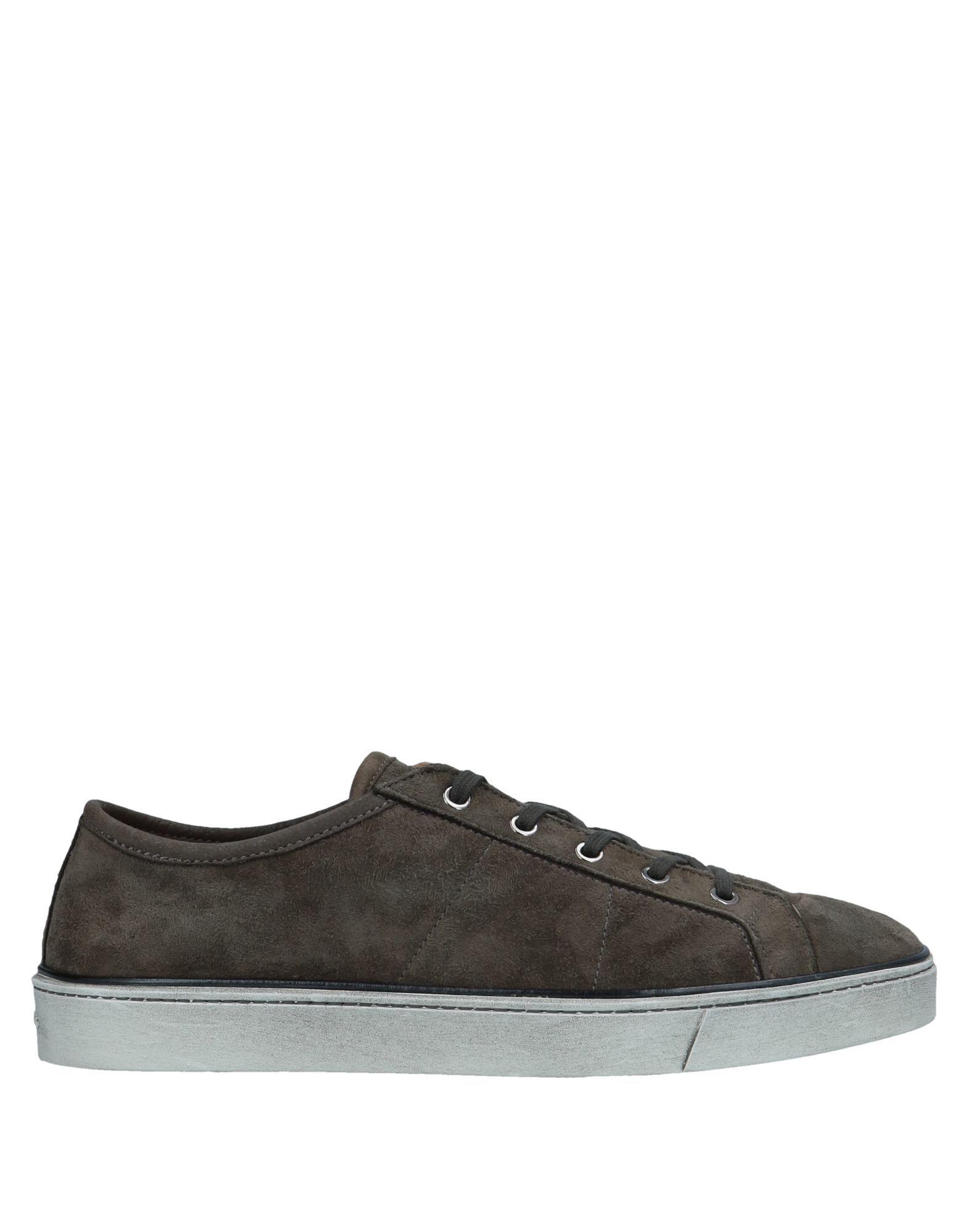 Sneakers Santoni Uomo - 11307093JX elegante