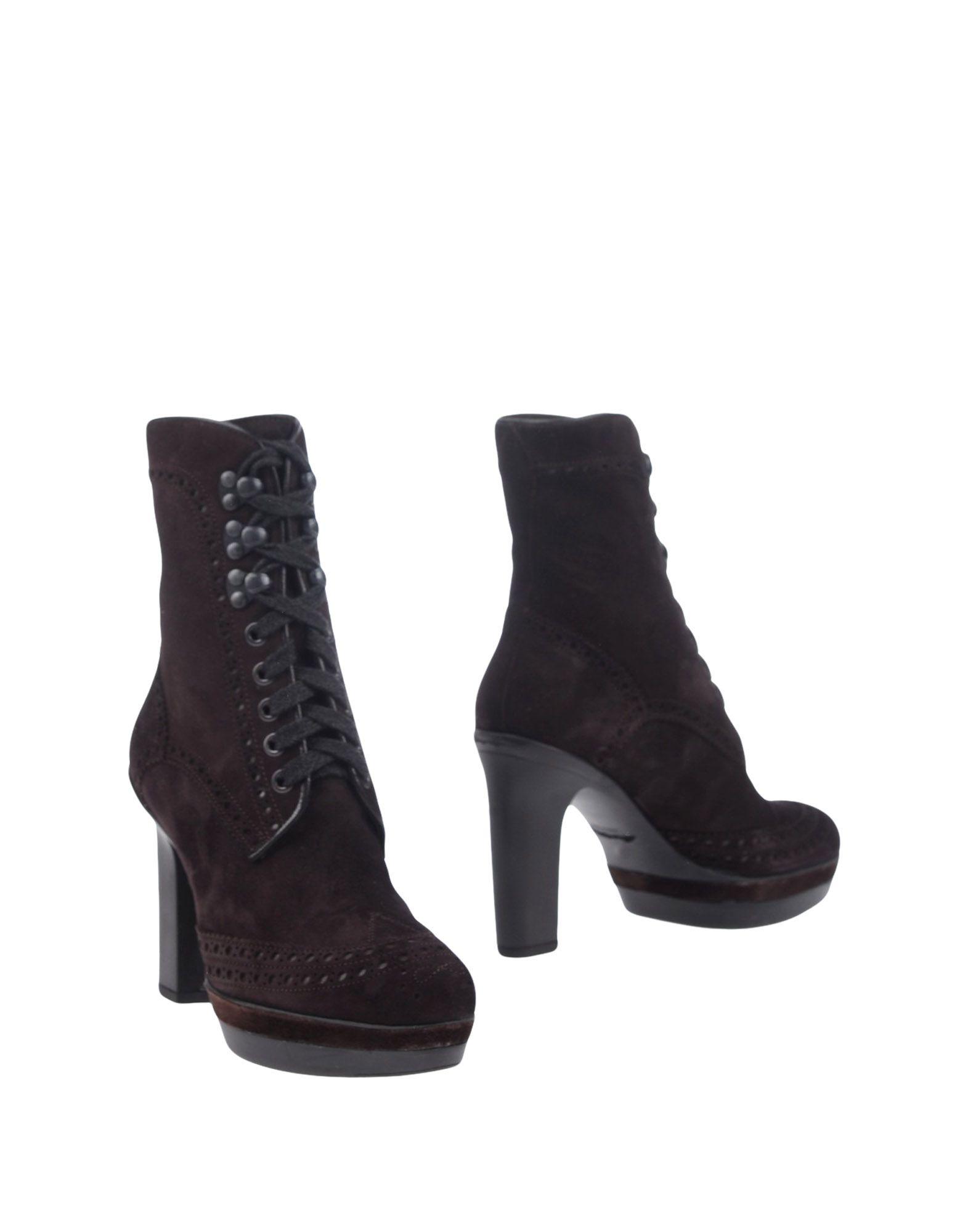 Santoni Stiefelette Damen  11307147WGGünstige gut aussehende Schuhe