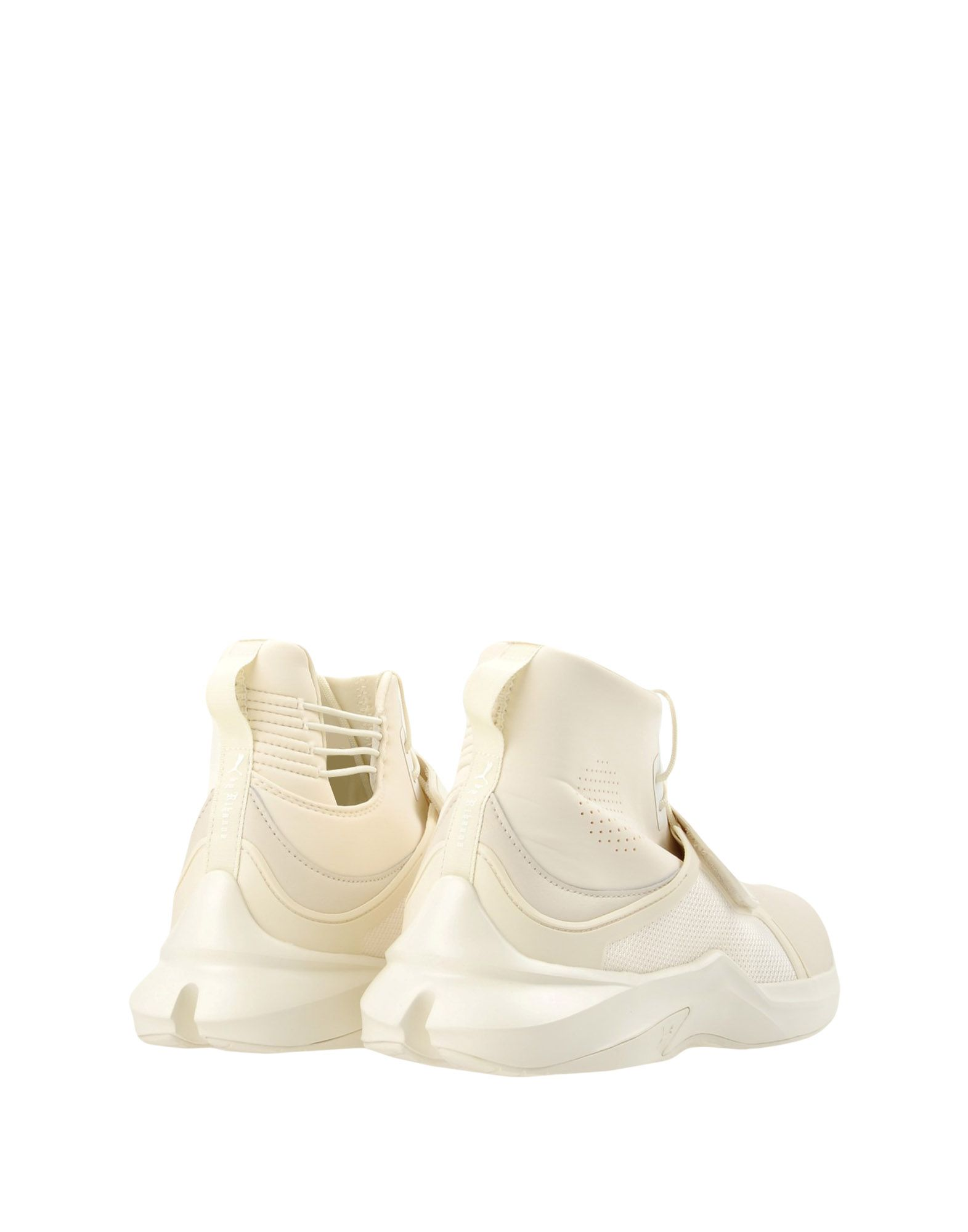 Sneakers Fenty Puma By Rihanna The Trainer Hi By Fenty Mens - Homme - Sneakers Fenty Puma By Rihanna sur