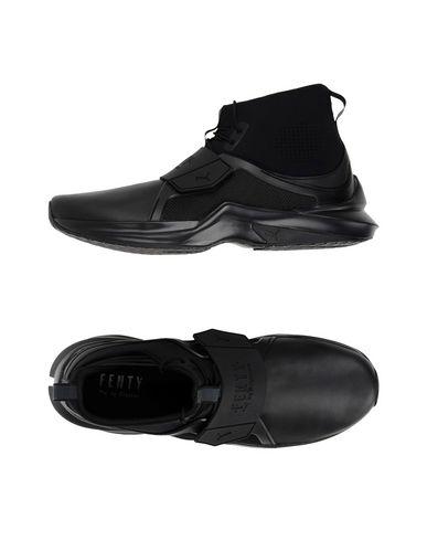 innovative design 284ff 4f09b FENTY PUMA by RIHANNA Sneakers - Footwear   YOOX.COM