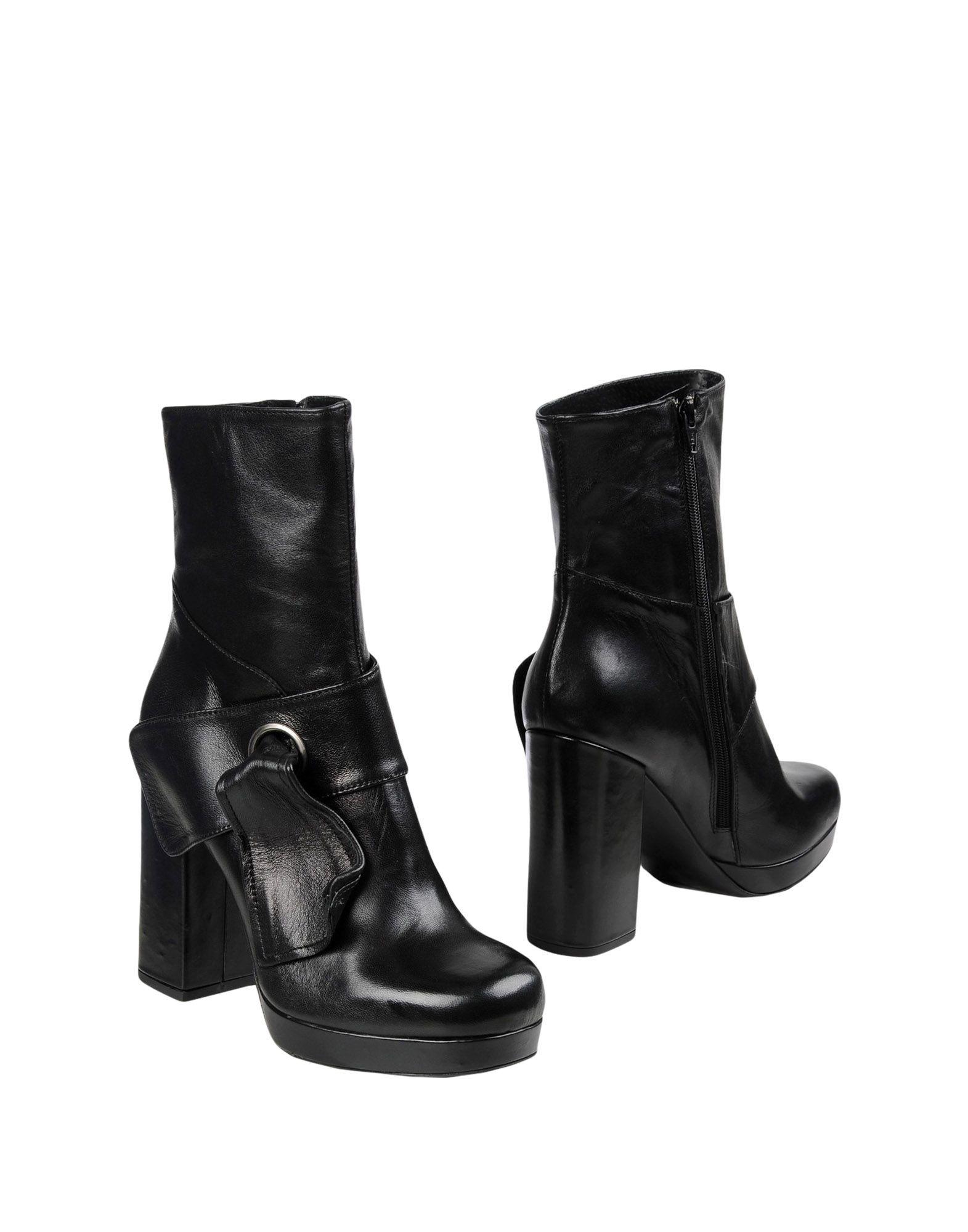 Get It Stiefelette Damen  11307205TN Gute Qualität beliebte Schuhe