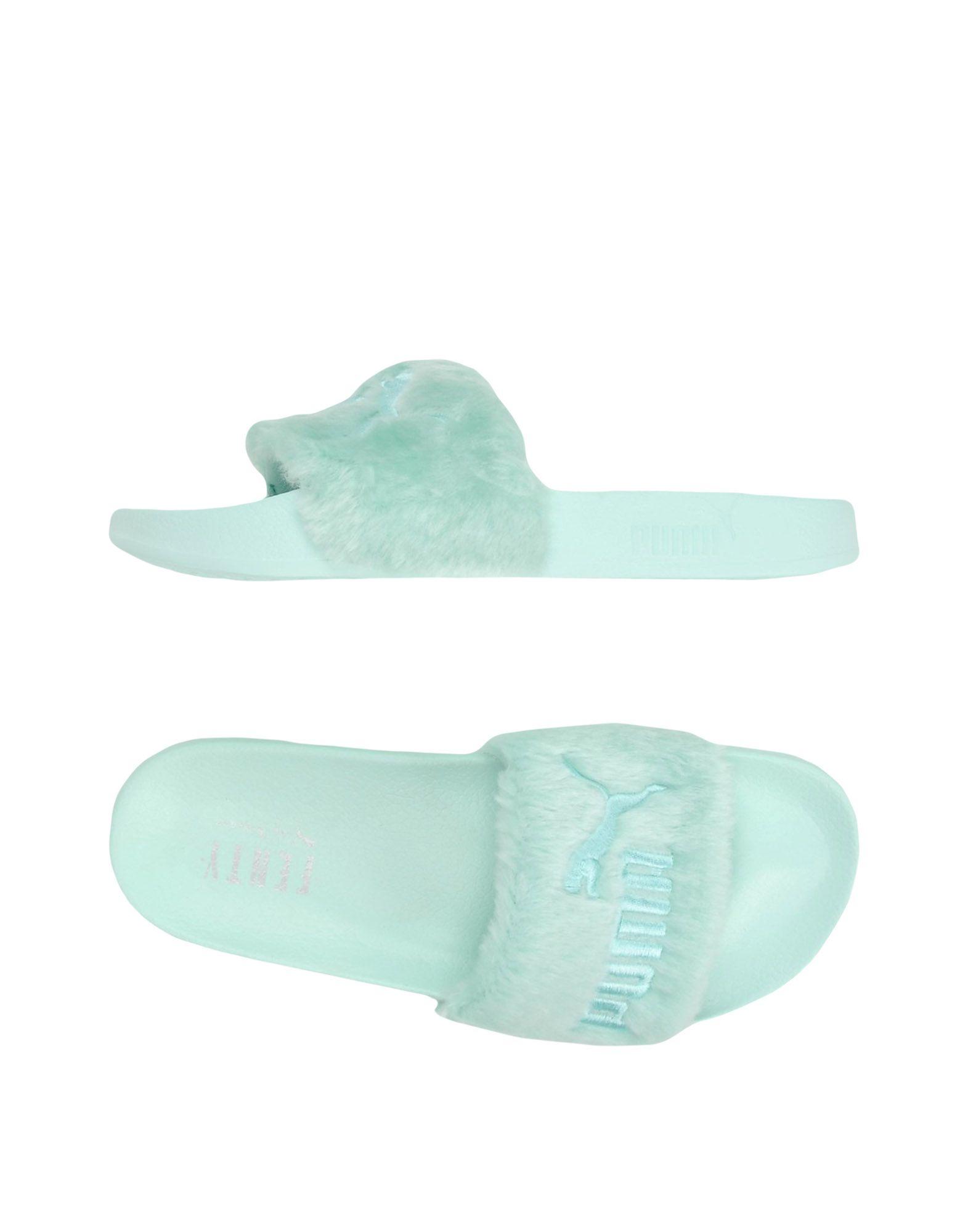Fenty Puma By Rihanna Fur Slide Wmns 11307221EQ Gute Qualität beliebte Schuhe