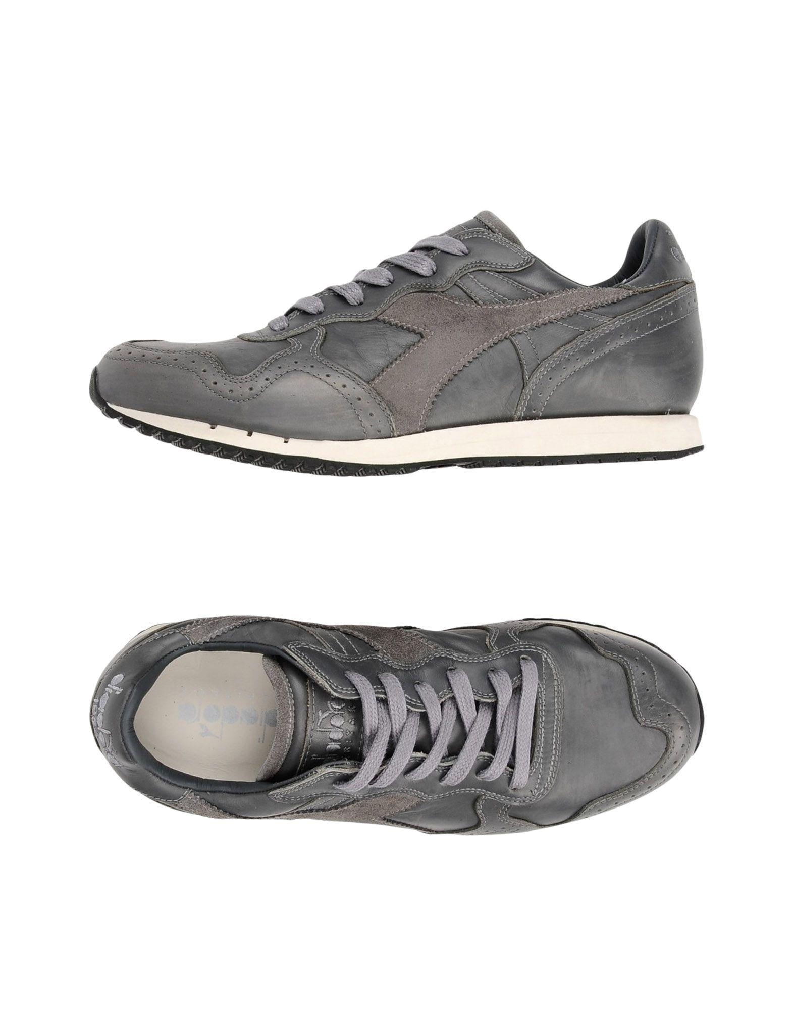 Sneakers Diadora Heritage Trident Brogue L. - Uomo - Acquista online su