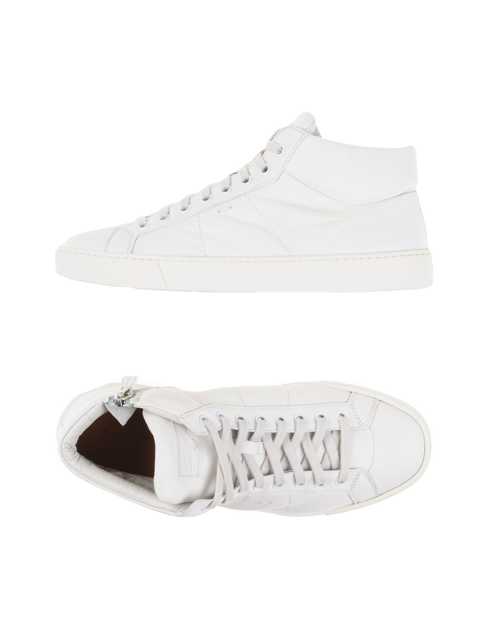 Santoni Sneakers Damen  11307255QCGut aussehende strapazierfähige Schuhe
