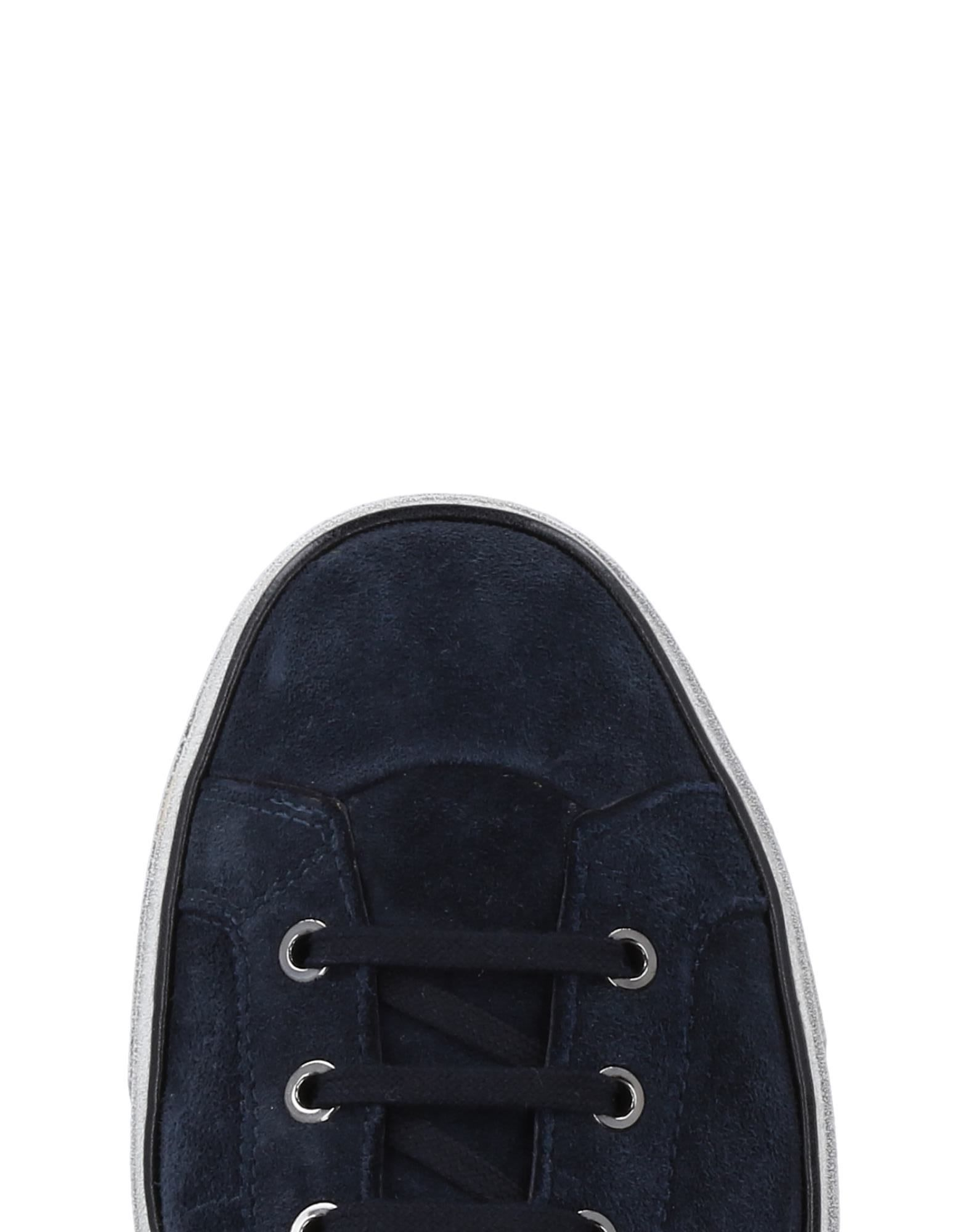 Sneakers Santoni Uomo Uomo Santoni - 11307301HV elegante b39f9c