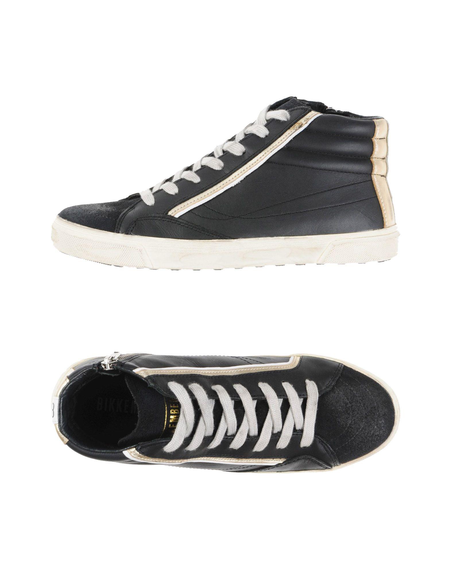 A buon mercato Sneakers Bikkembergs Donna - 11307302SR