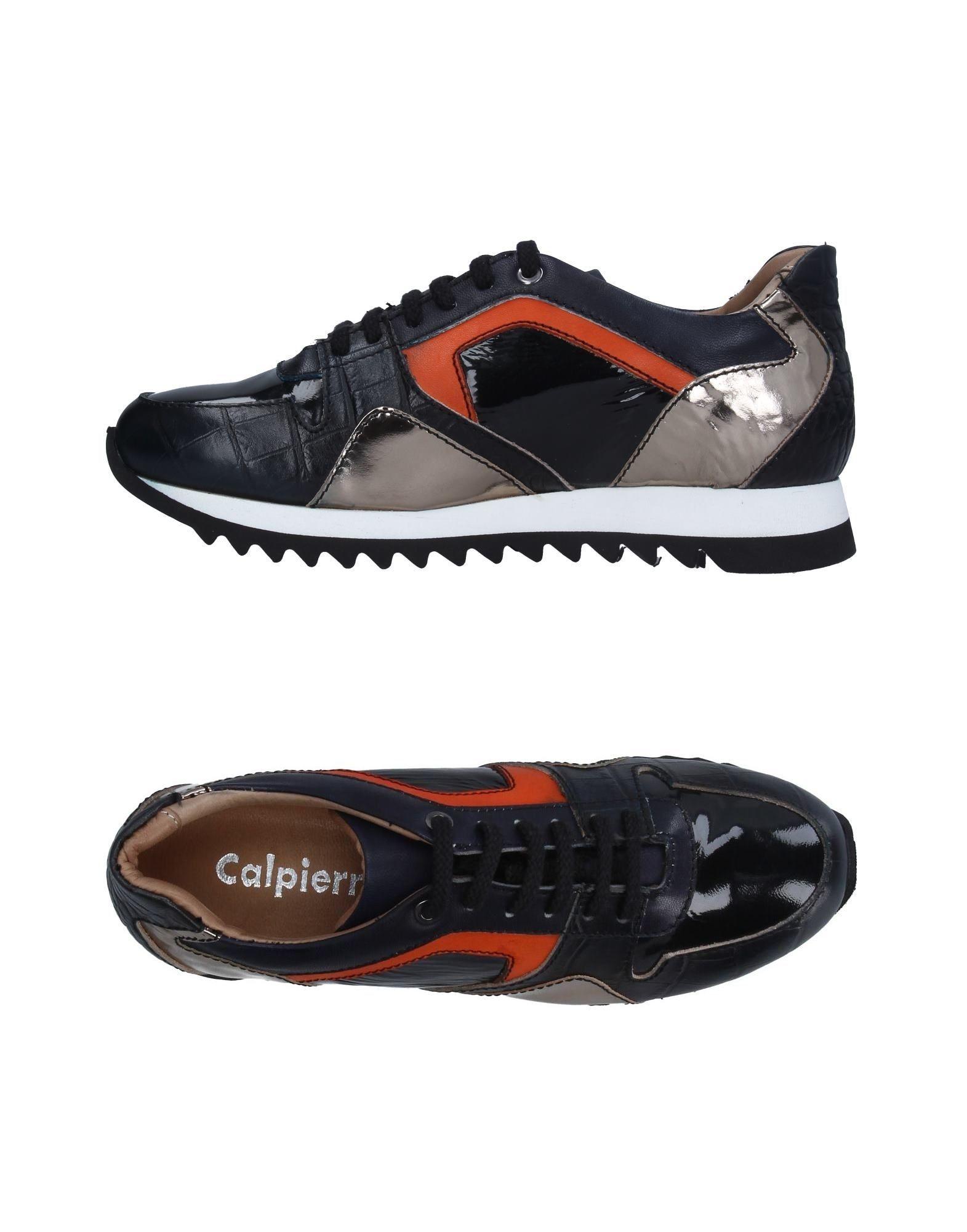 Gut um billige Schuhe zu tragenCalpierre Sneakers Damen  11307377SV