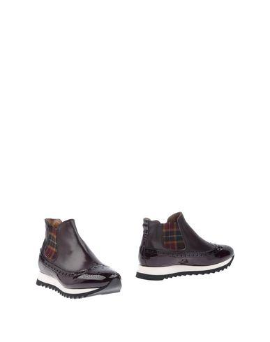 FOOTWEAR - Ankle boots Calpierre Sga4tw
