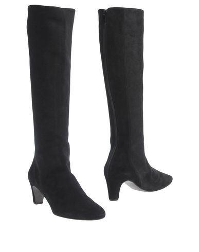 Roberto Del Carlo Leather Knee-high Boots great deals cheap online buy cheap outlet store free shipping eastbay sale discount XH9y8p9Oj