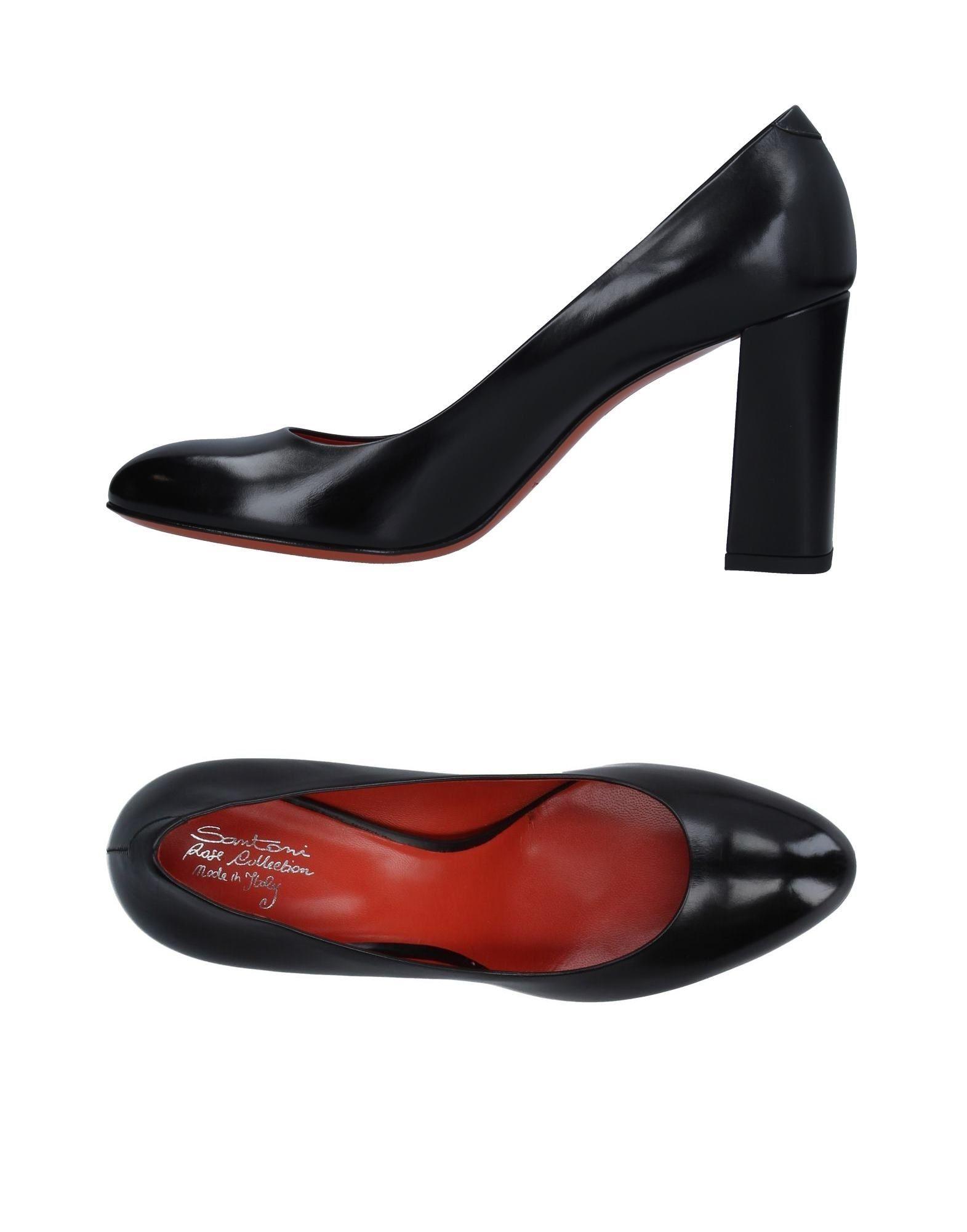 Santoni Pumps Damen  11307422XXGünstige gut aussehende Schuhe
