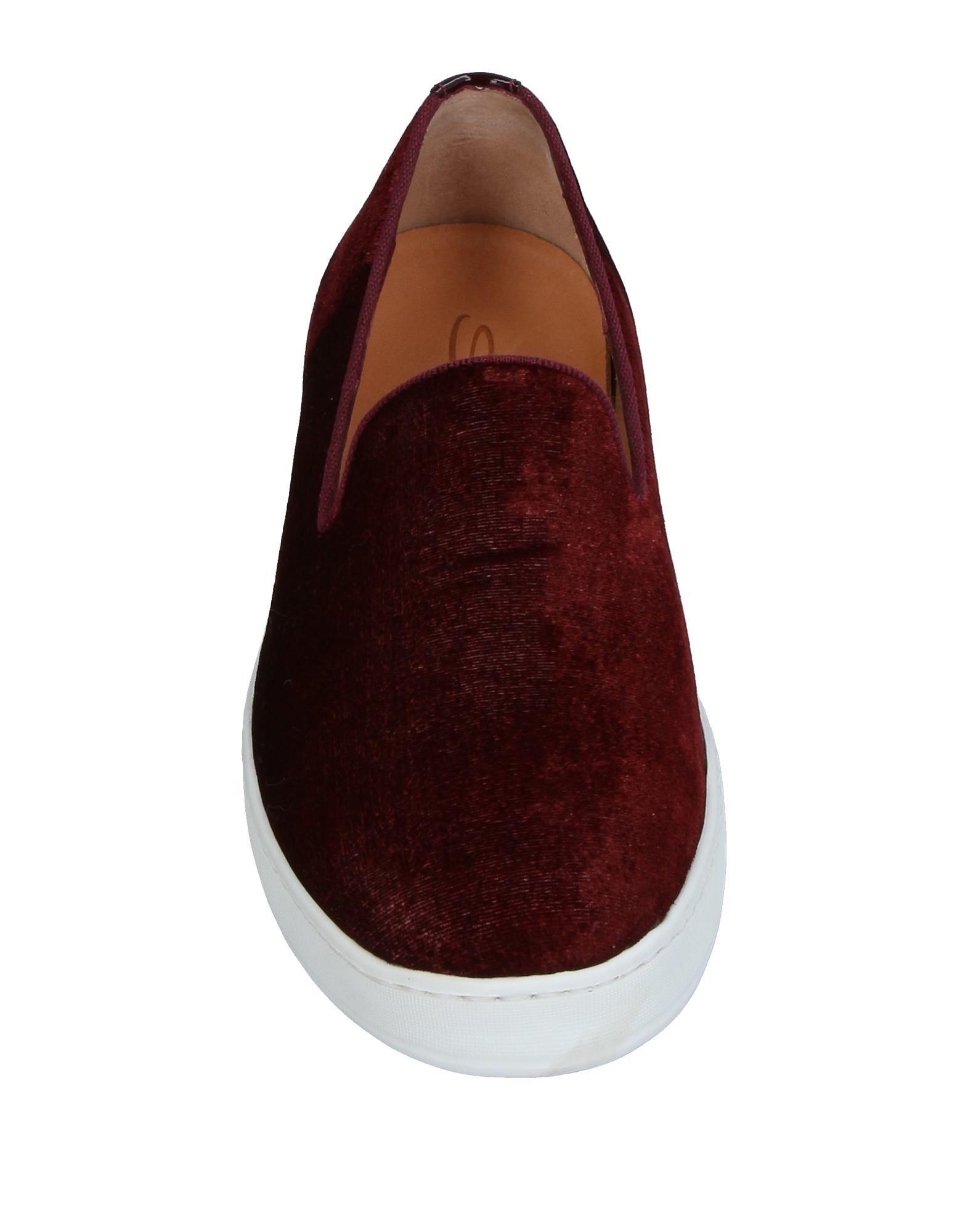 Rabatt Schuhe 11307432ED Santoni Sneakers Damen  11307432ED Schuhe a512fa