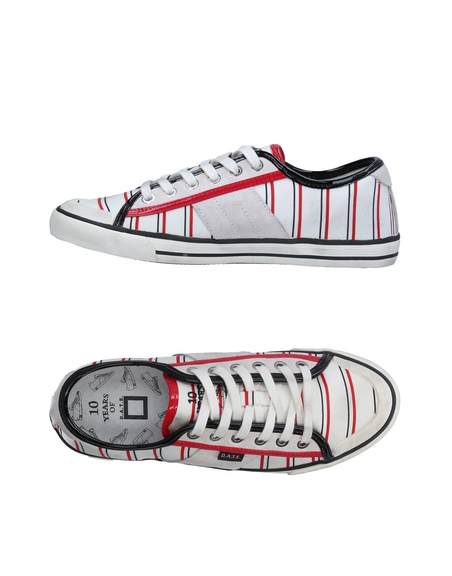 D.A.T.E. Sneakers Damen  11307455OD Gute Qualität beliebte Schuhe