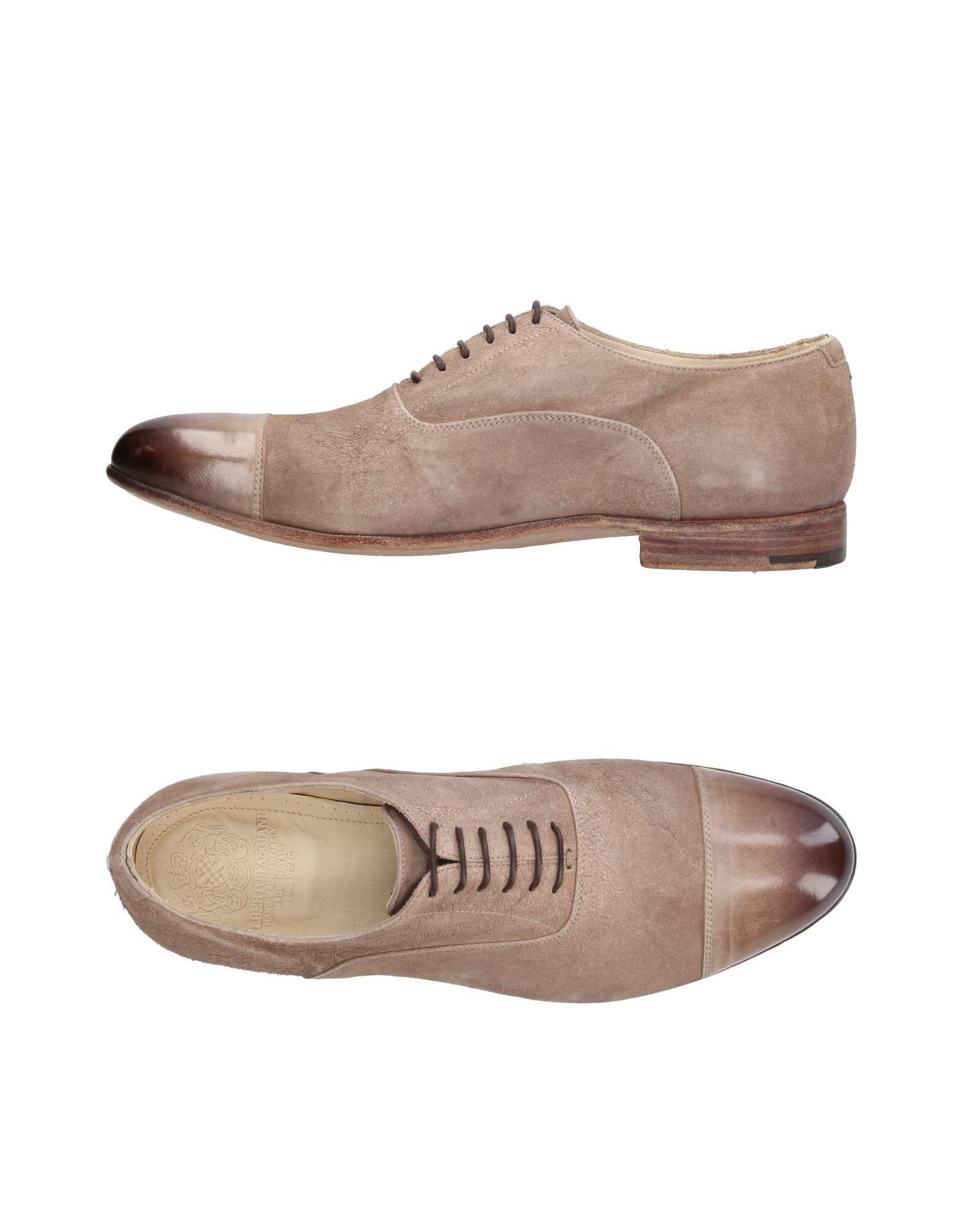 Alberto Fasciani Schnürschuhe Herren  11307458BS Gute Qualität beliebte Schuhe