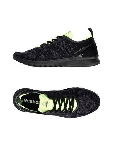 Zapatos con descuento Zapatillas Reebok Print Smooth Clip Ul - Hombre - Zapatillas Reebok - 11307468XQ Negro