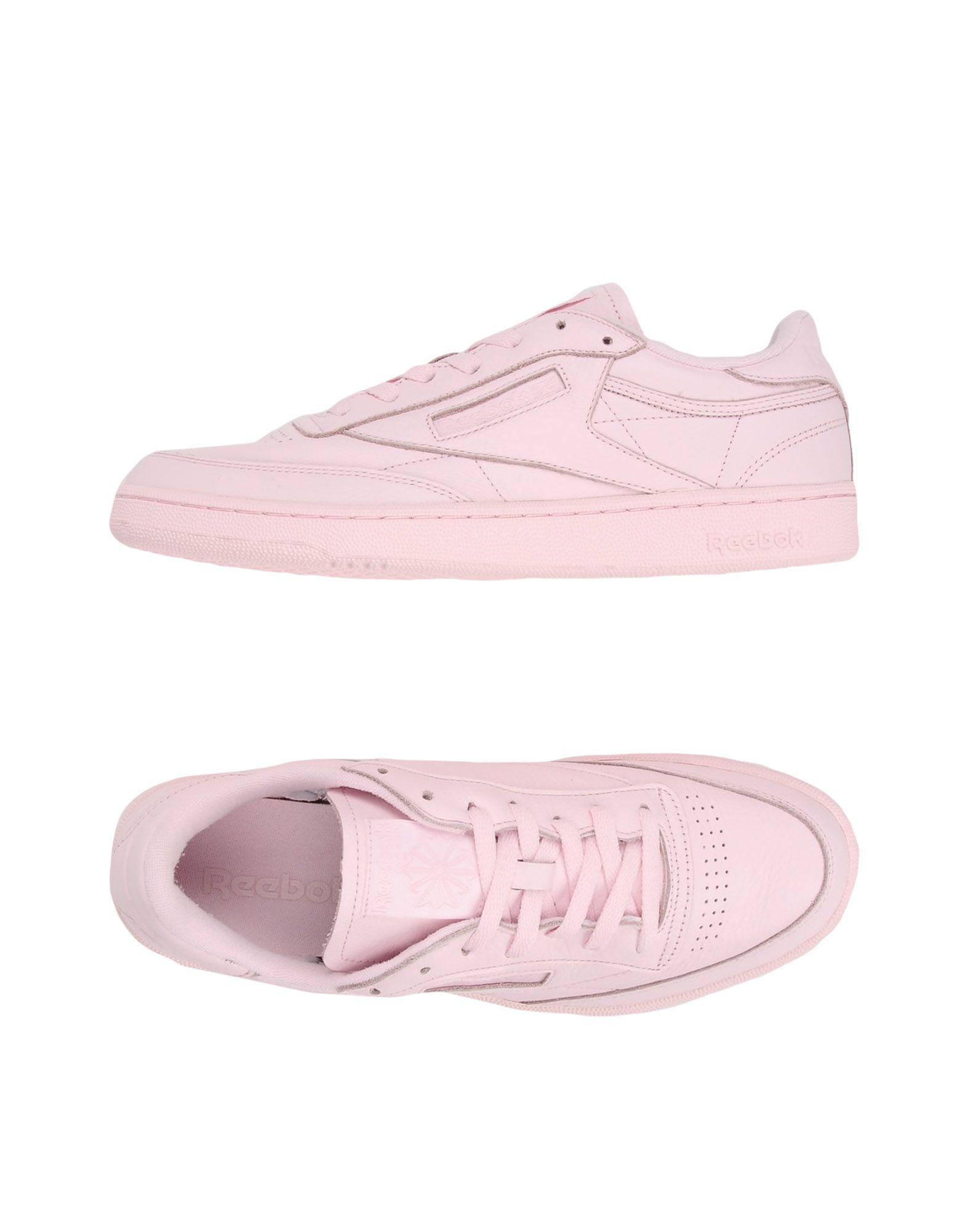 Sneakers Reebok Club C 85 Elm - Uomo - 11307493BM