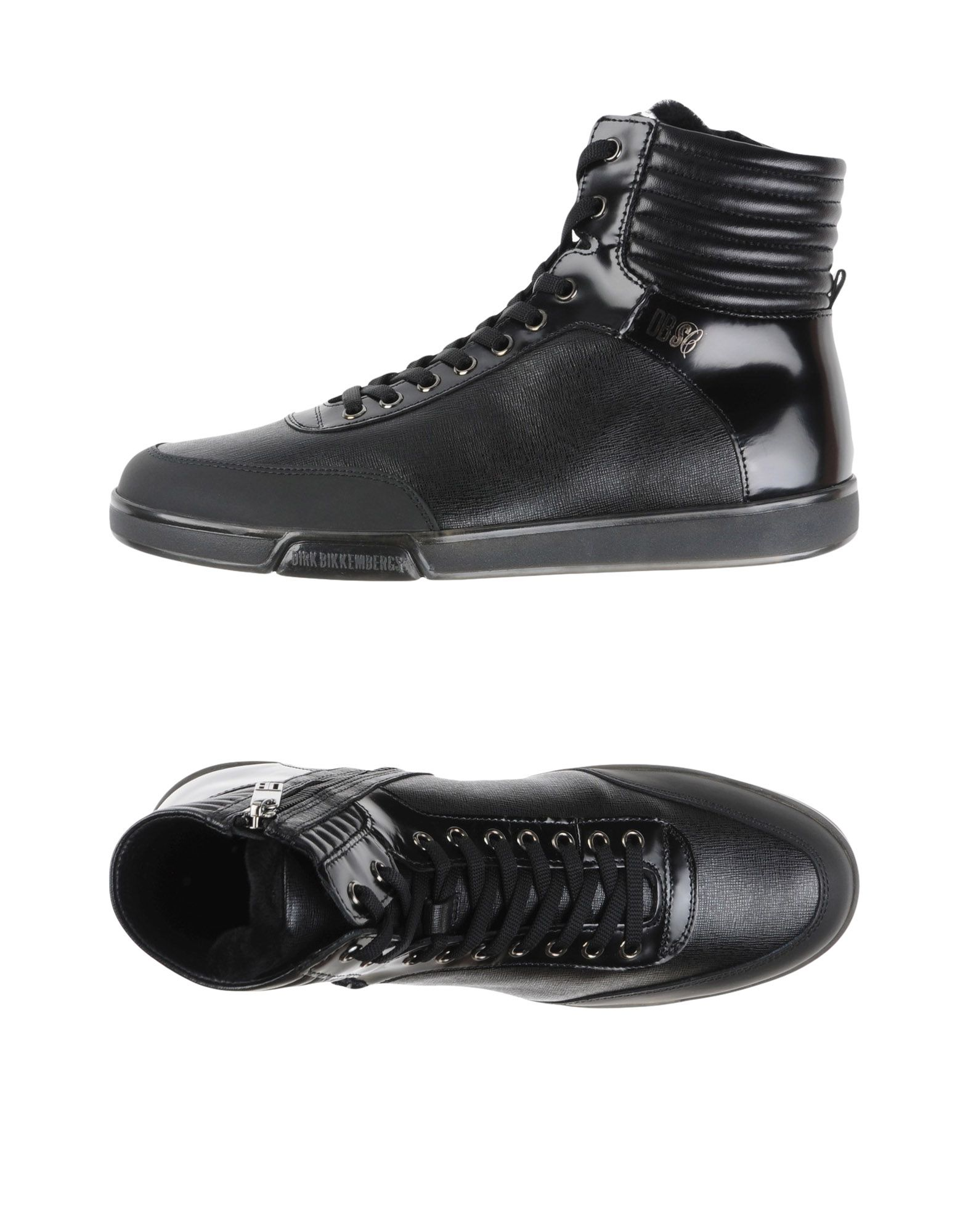 Dirk Bikkembergs Sneakers Sneakers - Men Dirk Bikkembergs Sneakers Sneakers online on  Canada - 11307512TL aaec00