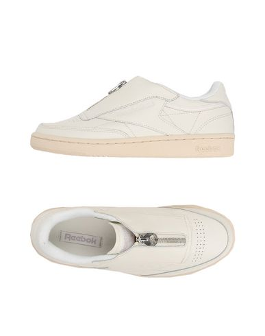 REEBOK CLUB C 85 ZIP Sneakers
