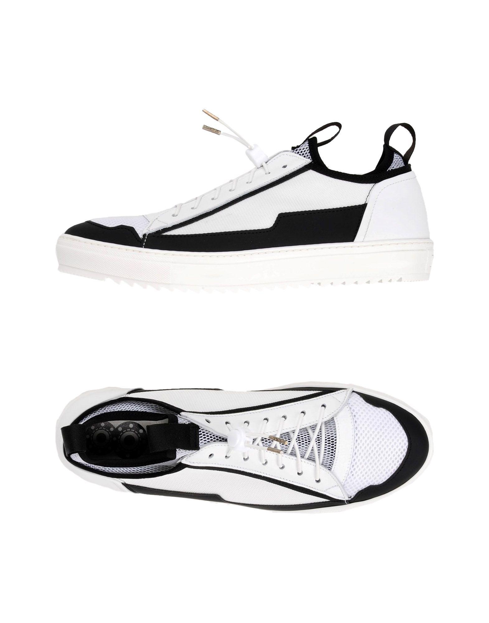 8 Sneakers Herren    11307533VO Heiße Schuhe 2fbbb3