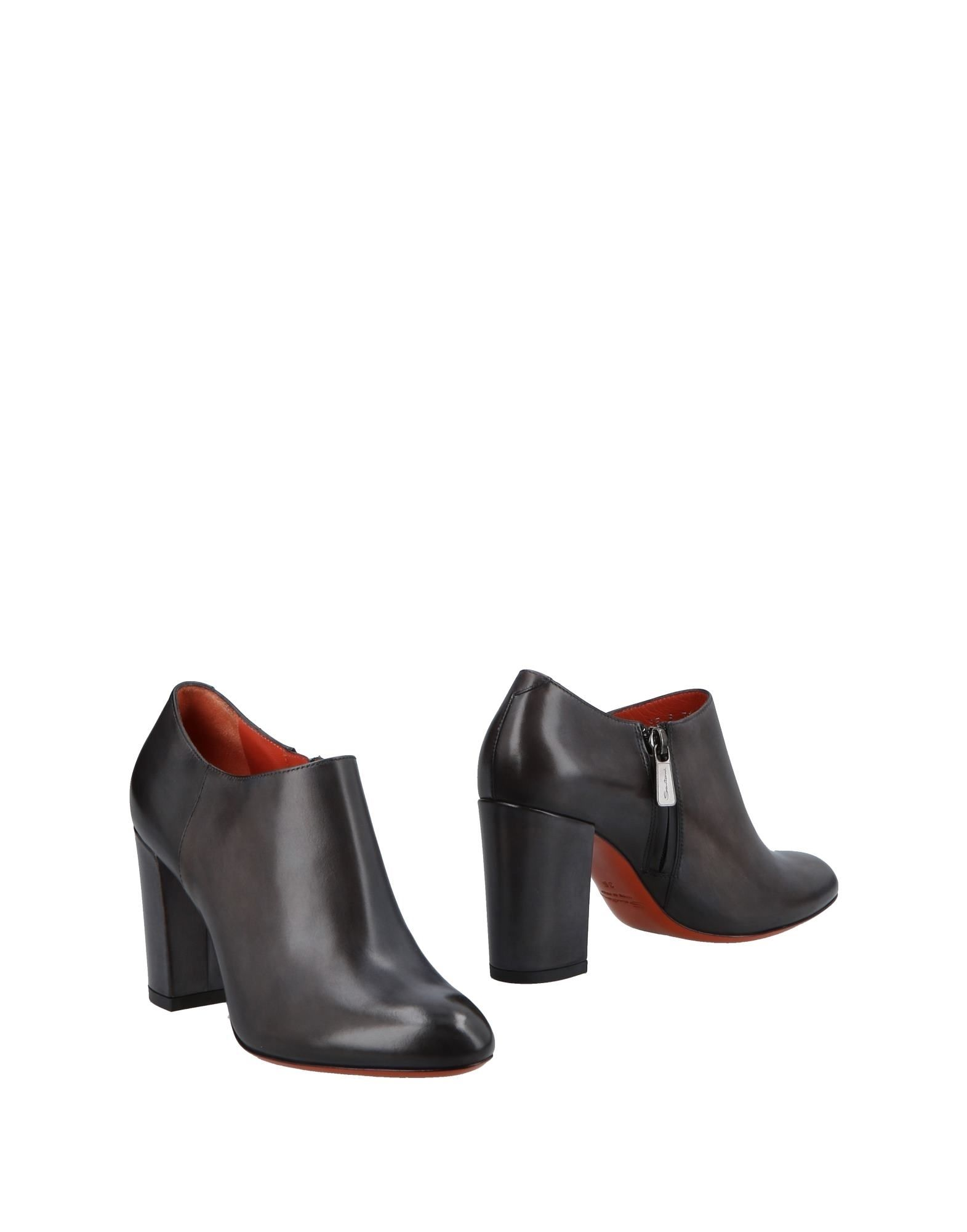 Santoni Ankle Ankle Boot - Women Santoni Ankle Ankle Boots online on  Canada - 11307555AO 06483a