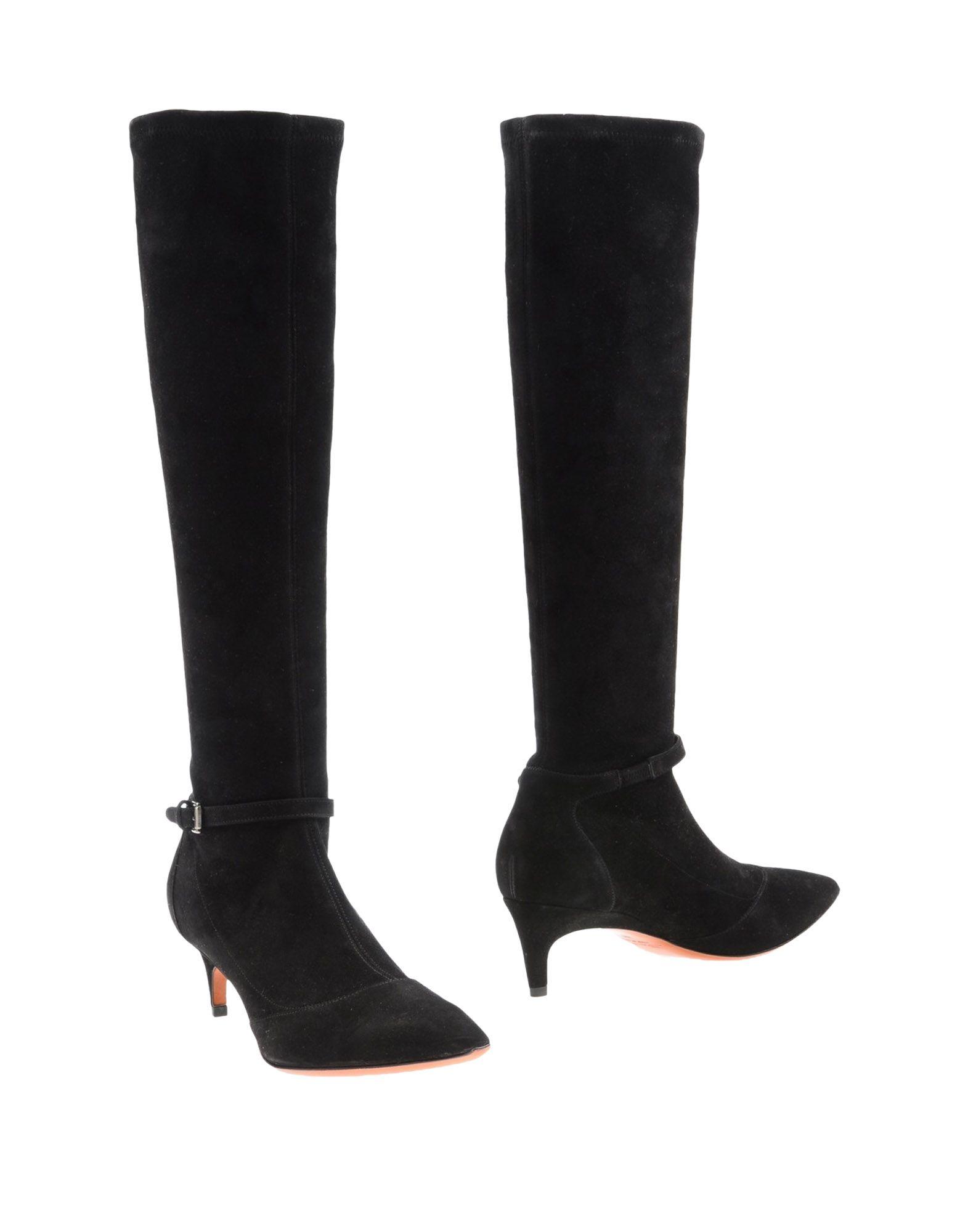 Stivali Santoni Donna - 11307560MM Scarpe economiche e buone