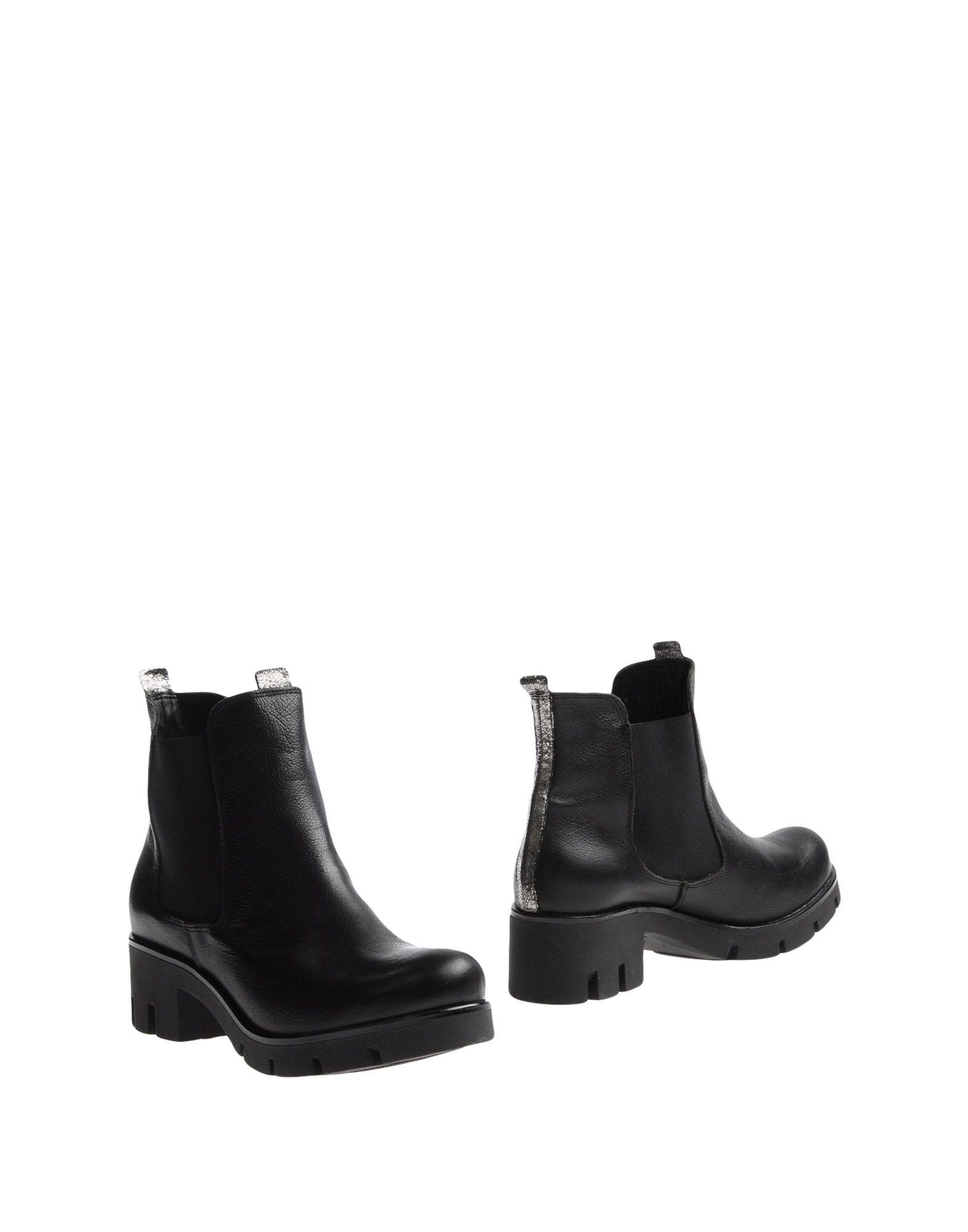 Geneve Chelsea Boots Qualität Damen  11307596BQ Gute Qualität Boots beliebte Schuhe 4cde99