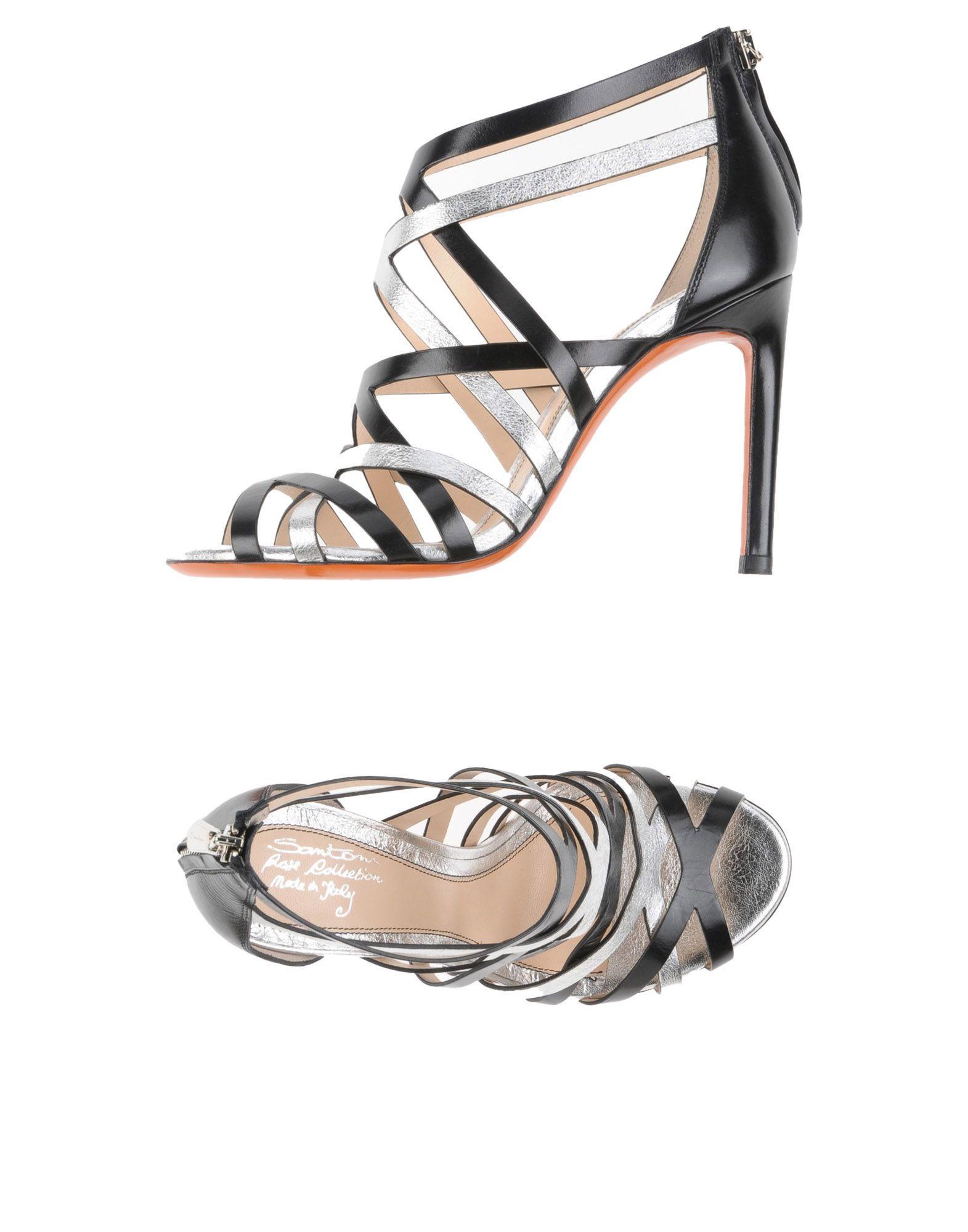 Damen Santoni Sandalen Damen   11307625WU Heiße Schuhe 21e96d