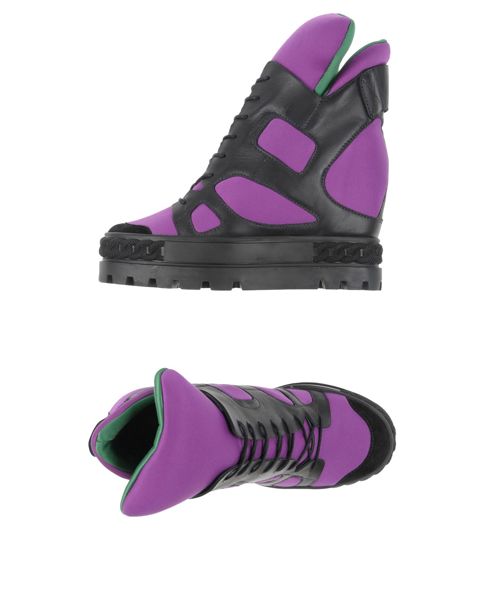 Casadei Sneakers Damen  11307627MGGünstige gut aussehende Schuhe