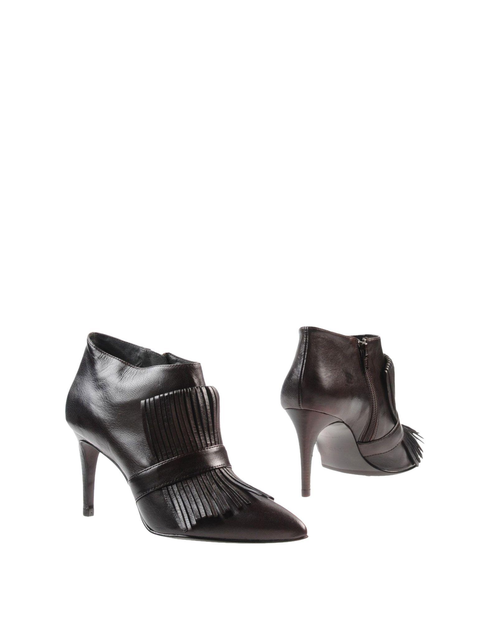 Zinda 11307663JI Stiefelette Damen 11307663JI Zinda Gute Qualität beliebte Schuhe e64d43