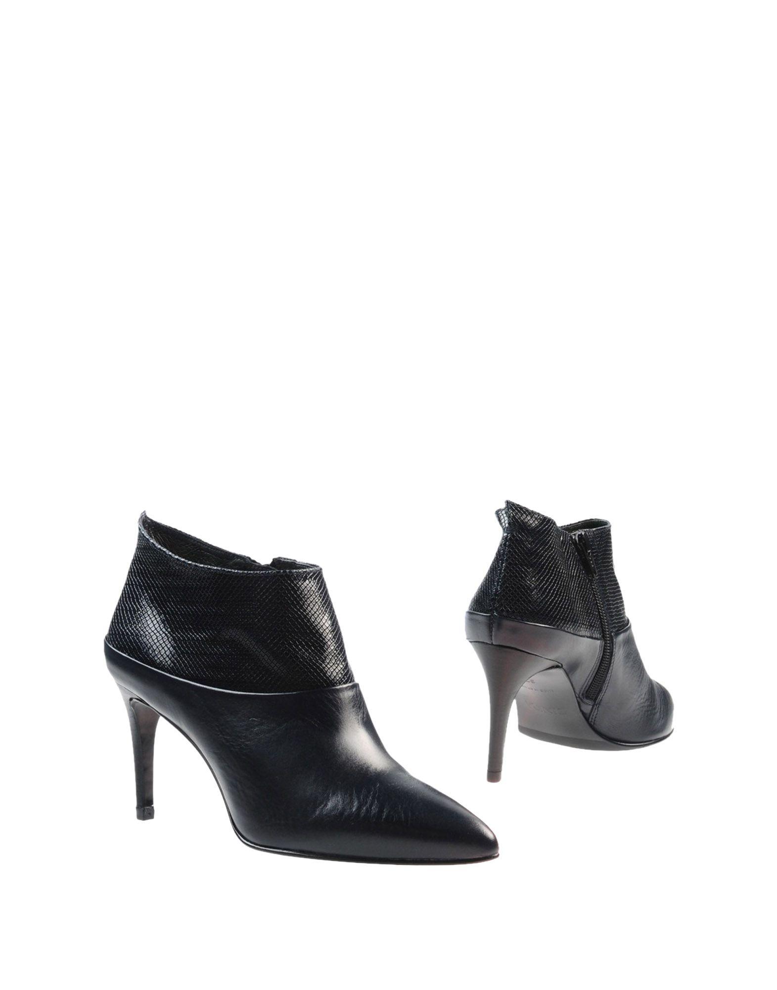 Zinda Stiefelette Damen  11307674CH Gute Qualität beliebte Schuhe
