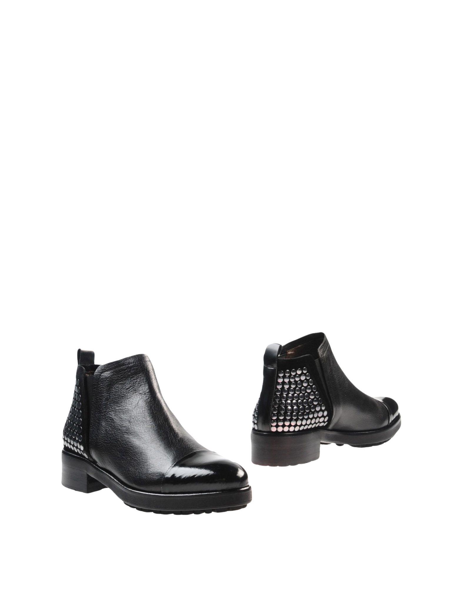 Stilvolle Damen billige Schuhe Zinda Stiefelette Damen Stilvolle  11307680AV 54c4e0