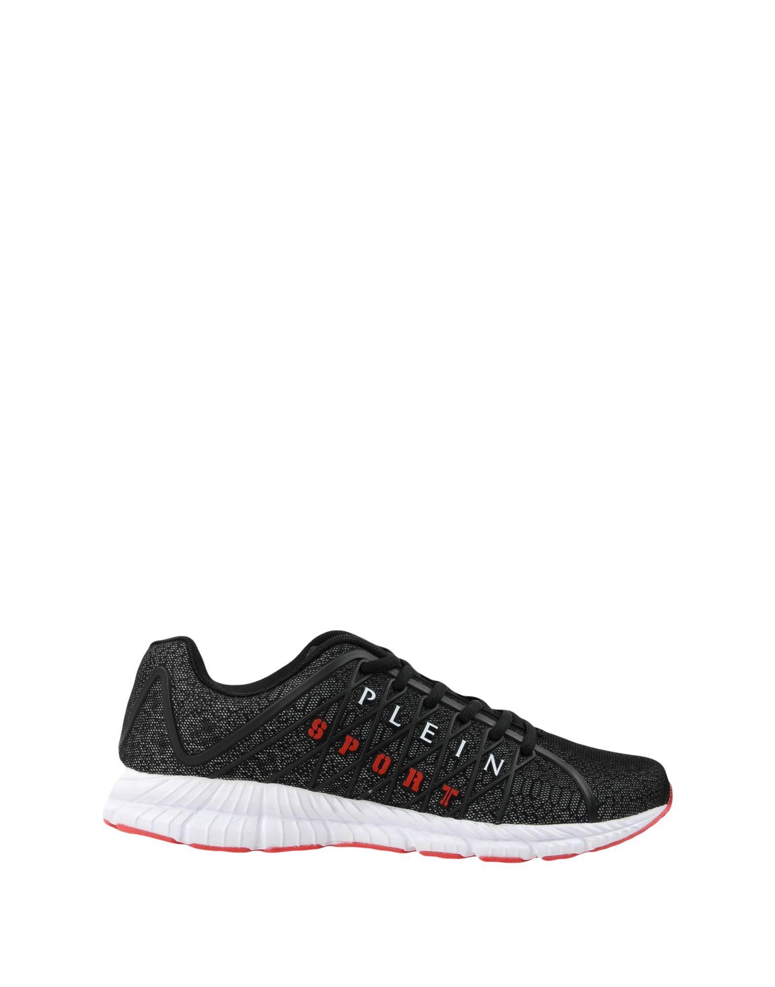 Sneakers Plein Sport Runner Edward - Femme - Sneakers Plein Sport sur