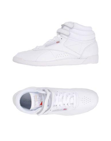 Zapatillas Reebok F/S Hi - - Mujer - Zapatillas Reebok - - 11307697HT Blanco Zapatos casuales salvajes f89cf8