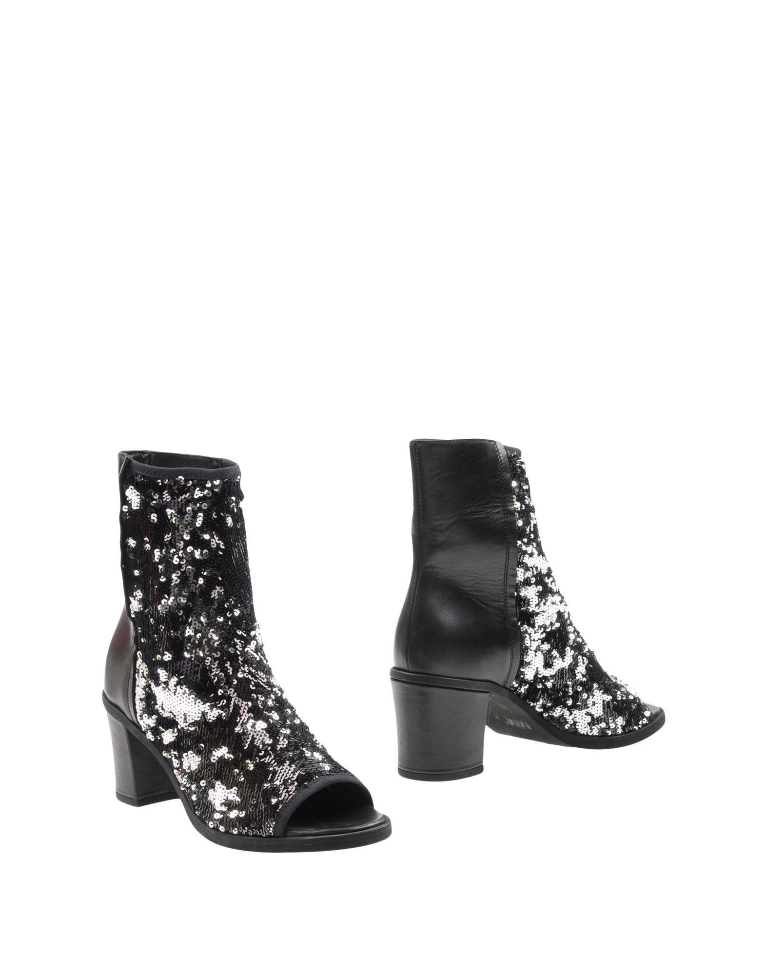Mm6 Maison Margiela Stiefelette Schuhe Damen  11307757XB Neue Schuhe Stiefelette a0a9b2