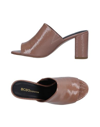 CHAUSSURES - SandalesBCBGeneration aiLEK