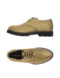 CALZADO - Zapatos de cordones Le Pepite XJ0fjPe