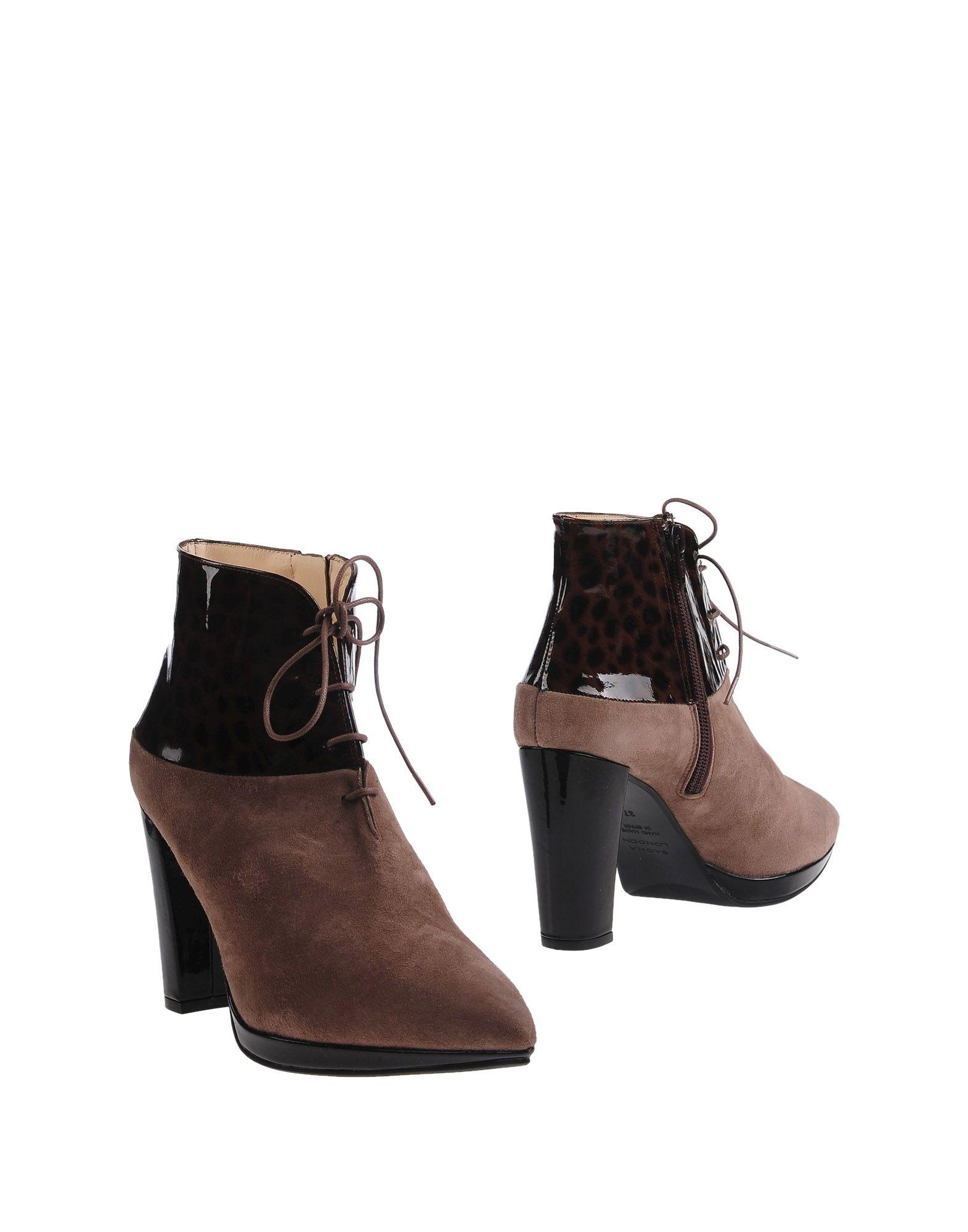 Sacha London Stiefelette Damen  11307929AO Gute Qualität beliebte Schuhe